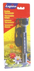 Laguna Floating Thermometer - 0° to 50° C (30° to 120° F)