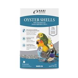 HARI Oyster Shells - 440 g (15.5 oz)