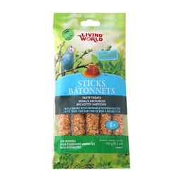 Living World Bird treat sticks