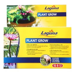Laguna Plant Grow Fertilizer Pond Spikes - 18 cm (7 in) - Bulk 50 pack
