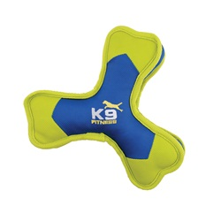 K9 Fitness by Zeus Tough Nylon Tri-Bone - 24.1 cm (9.5 in)