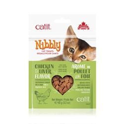 Catit Nibbly treats