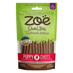 Zoë Dental Sticks