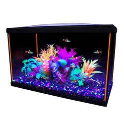 Marina iGlo Aquarium Kit - 38 L (10 US gal)