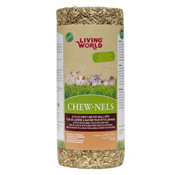 Living World Alfalfa Chew-nels - Small