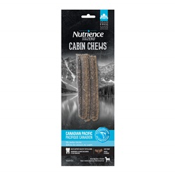 Nutrience Subzero Cabin Chews Elk Antler Sticks - Canadian Pacific