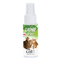 Catit Senses 2.0 Catnip Spray - 60 ml (2 fl oz)