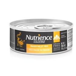 Nutrience Grain Free Subzero Pâté - Fraser Valley