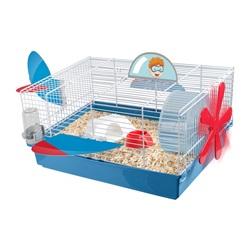 Living World Hamst-Air Interactive Hamster Habitat - 46 x 29.5 x 22.5 cm (18.1 x 11.6 x 8.9 in)