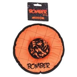 Zeus Bomber Flyer Nylon Dog Toy