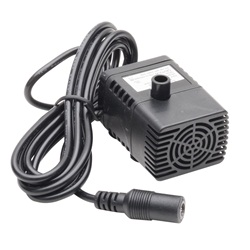 Exo Terra Replacement Pump for Dripper Plants
