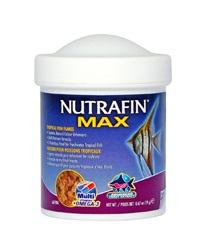 Nutrafin Max Tropical Fish Flakes - 19 g (0.67 oz)
