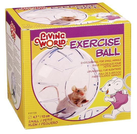 Living World Exercise Ball