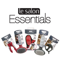 le Salon Essentials: Dog and cat grooming tools