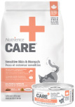 Nutrience Care Cat - Sensitive Skin and Stomach