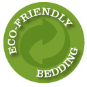 Eco-Friendly bedding