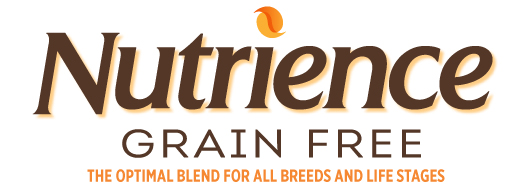 Nutrience Grain free : The optimal blend for all breeds and life stages