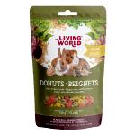 Living World Small Animal Donuts